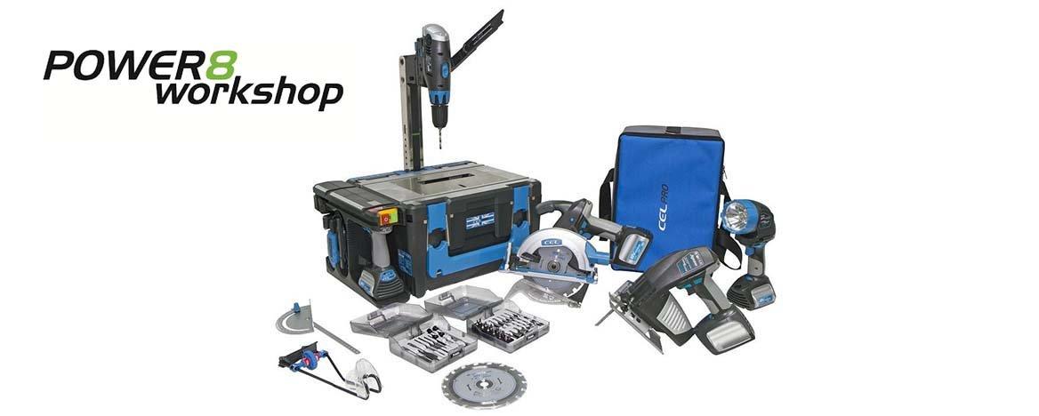 power8 workshop pro цена